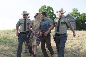 Les Amants du Texas, de David Lowery
