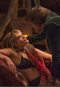 La Vénus à la fourrure, de Roman Polanski