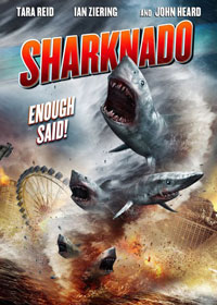 Sharknado, d'Anthony C. Ferrante