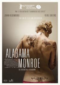 Alabama Monroe, de Felix van Groeningen