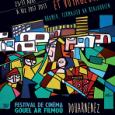 De quoi s'agit-il ? Du 23 au 31 août 2013, partez en terre bretonne pour découvrir le Festival de Douarnenez. La programmation s'interroge sur les revendications linguistiques, culturelles et politiques...