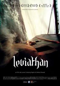 Leviathan, de Véréna Paravel et Lucien Castaing-Taylor