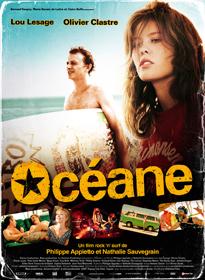 Affiche du film Océane