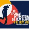 De quoi s'agit-il ? Festival international du film d'Amiens, 33e édition. Chaque année, Amiens accueille l'un des plus intéressants festivals qui soient, composé d'œuvres diverses et rares. La programmation 2013...