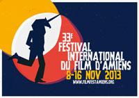 33e Festival international du film d'Amiens