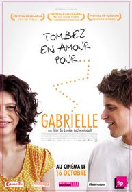 Gabrielle, de Louise Archambault