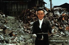 Dodes'Kaden, d'Akira Kurosawa