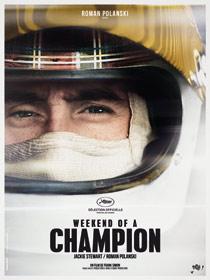 Weekend of a Champion, de Frank Simon