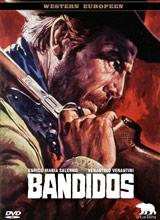 Bandidos, de Massimo Dallamano