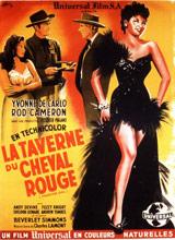 La Taverne du Cheval Rouge, de Charles Lamont