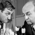 Cette semaine, le cinéma français à la gouaille populaire est en deuil. Mais la mort de Georges Lautner n'a pas pris la télé au dépourvu : France 2 dégaine <em>Les Tontons flingueurs</em>...