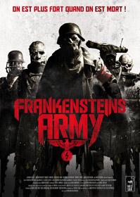 Frankenstein's Army, de Richard Raaphorst