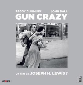 Gun Crazy, de Joseph H. Lewis