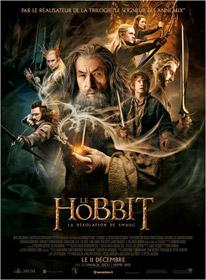 Le Hobbit : la désolation de Smaug, de Peter Jackson