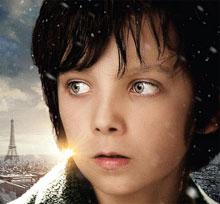 Hugo Cabret à la Cinémathèque française