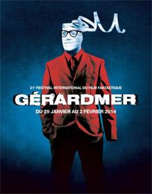 Festival du film fantastique de Gérardmer 2014