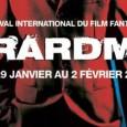 Dans deux jours, quatre trublions de notre équipe, tous assoiffés de cinéma fantastique, s'en iront, moignon contre moignon, en direction de Gérardmer, assister à la 21e édition de son Festival...