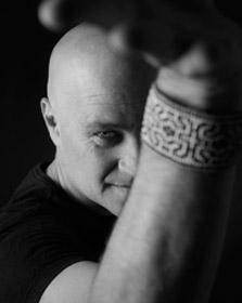 Jan Kounen, président du jury du 21e Festival du film fantastique de Gérardmer