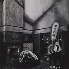 David Lynch, interior1