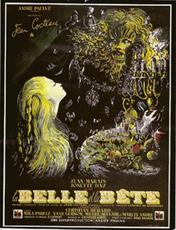 La Belle et la bête, de Jean Cocteau