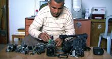 Cinq caméras brisées, d'Emad Burnat et Guy Davidi