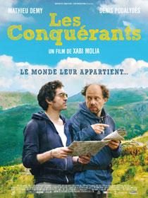 Les Conquérants, de Xabi Molia