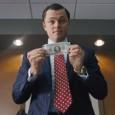 Premier épisode d'un mini-feuilleton consacré au <em>Loup de Wall Street</em>. Aujourd'hui, l'étude des fonceurs, ou l'héritage commun de Martin Scorsese et de Michael Bay...