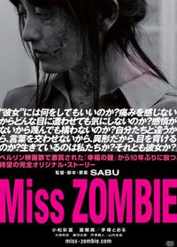 Miss Zombie, de Sabu