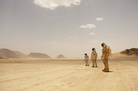 The Last Days on Mars, de Ruairi Robinson