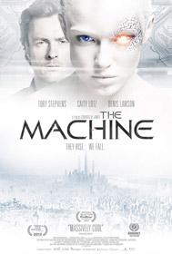 The Machine, de Caradog W. James