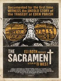 The Sacrament, de Ti West