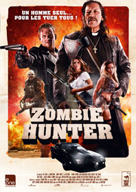 Zombie Hunter, de Kevin King