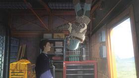 Le Monde inversé de Patéma, de Yasuhiro Yoshiura