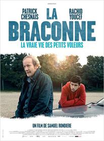 La Braconne, de Samuel Rondiere