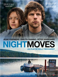 Night Moves, de Kelly Reichardt