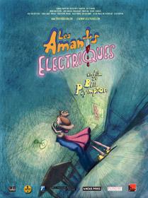 Les Amants électriques, de Bill Plympton