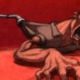 Bill Plympton est un personnage atypique dans l'animation américaine. Il défend un cinéma artisanal d'animation pour adultes, drôle, parfois violent, toujours plus ou moins sexuel. En tout cas plus qu'un...