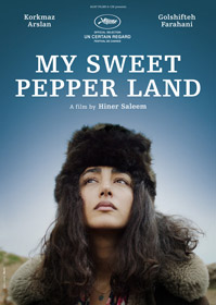 My Sweet Pepper Land, de Hiner Saleem