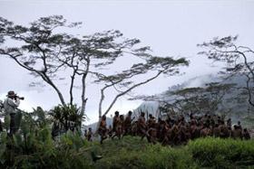 Le Sel de la terre, de Wim Wenders
