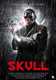 Skull, de Robert Hall