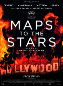 Affiche de Maps to the Stars