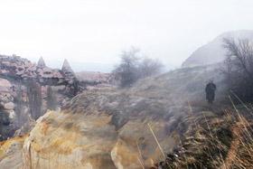 Sommeil d'hiver, de Nuri Bilge Ceylan