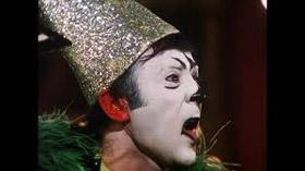 Les Clowns de Fellini