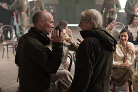 Ken Loach et Paul Laverty