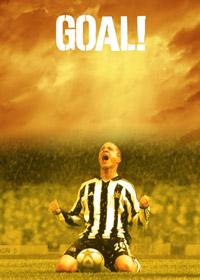 Goal : naissance d'un prodige, film de Danny Cannon