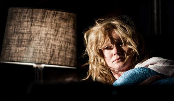 Essie Davis dans Babadook, de Jennifer Kent