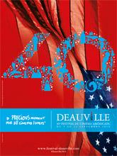 40e Festival du cinéma américain de Deauville
