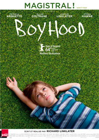 Boyhood, de Richard Linklater