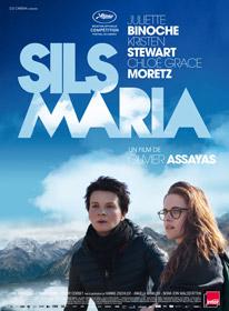Affiche de Sils Maria
