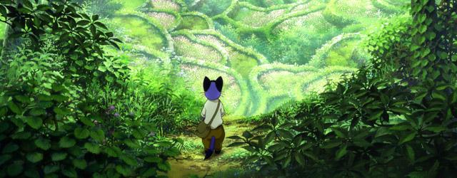 Suite à une succession d'étranges phénomènes naturels, Budori le chat doit quitter sa forêt pour retrouver Neri, sa petite sœur mystérieusement disparue. Les animés se suivent et ne se ressemblent...